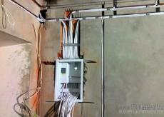 Электромонтажные работы в Челябинске