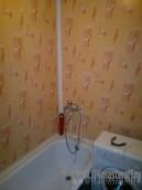 Отделка ванны ПВХ панелями