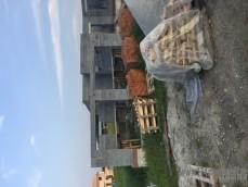 Строительство коттеджа 260м2 коттеджный посёлок Александри...