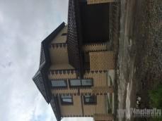 Строительство коттеджа под ключ 2014г Косулино